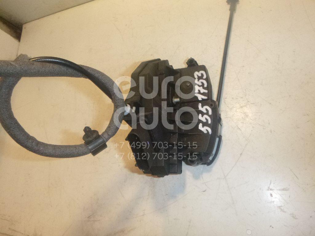 Замок двери задней левой для Ford Focus III 2011>;Kuga 2012> - Фото №1