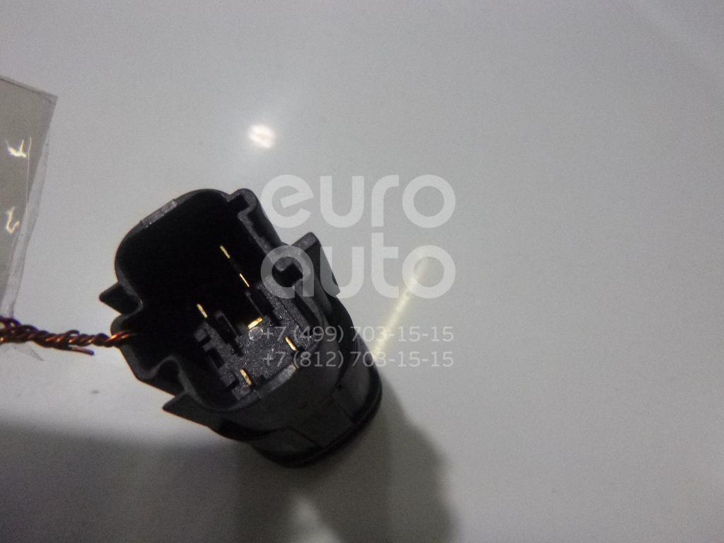 Кнопка обогрева заднего стекла для Ford Transit [FA] 2000-2006;Maverick 2001-2007 - Фото №1