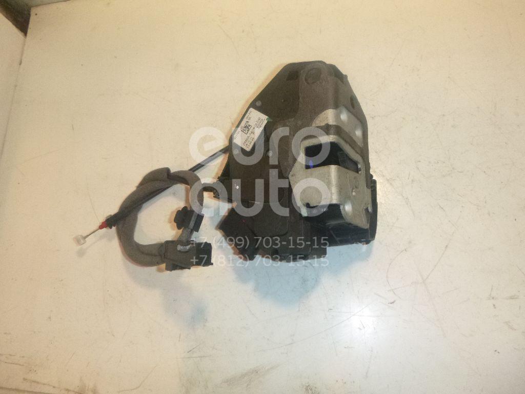 Замок двери передней правой для Ford Focus III 2011> - Фото №1