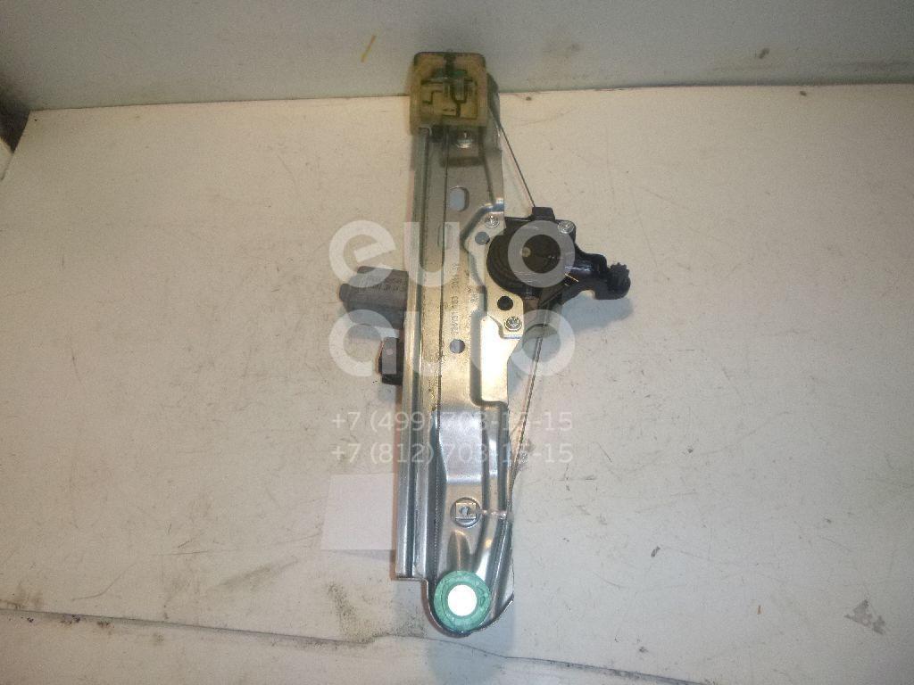 Стеклоподъемник электр. задний правый для Ford Focus III 2011> - Фото №1