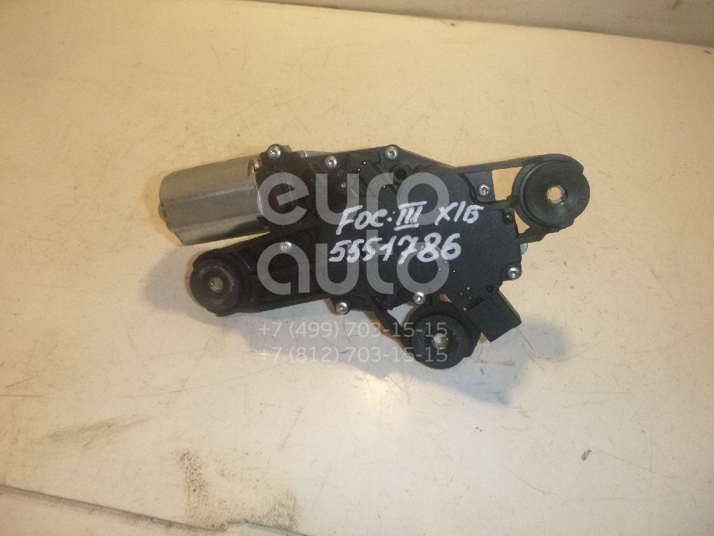 Моторчик стеклоочистителя задний для Ford Focus III 2011> - Фото №1