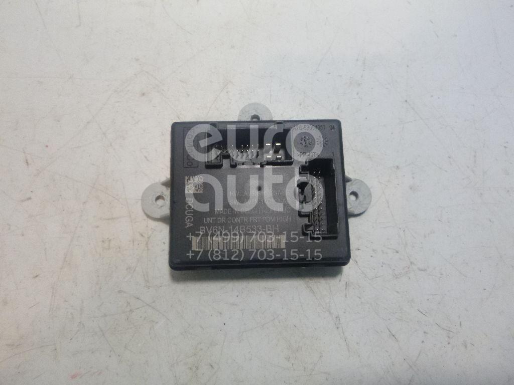Блок комфорта для Ford Focus III 2011> - Фото №1