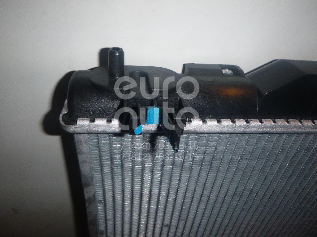Радиатор основной для Lexus IS 250/350 2005-2013 - Фото №1