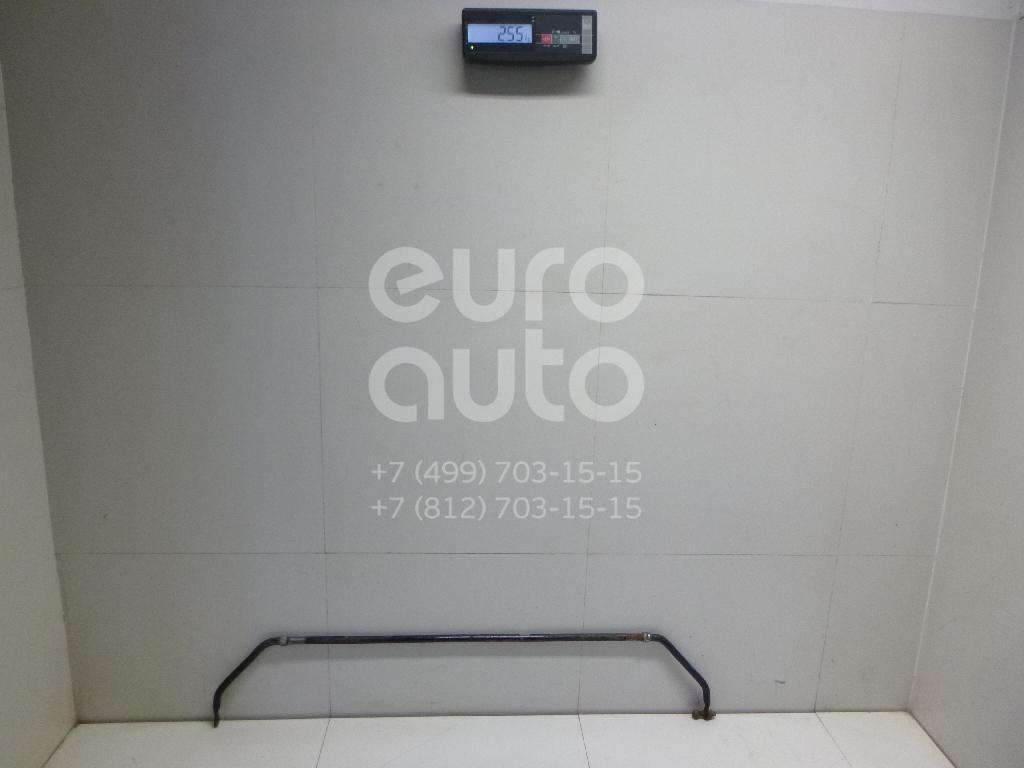 Стабилизатор задний для Chevrolet Epica 2006-2012 - Фото №1