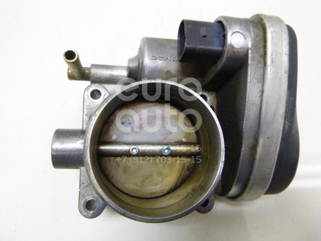 Заслонка дроссельная электрическая для Chevrolet Epica 2006-2012 - Фото №1