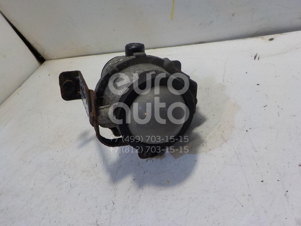 Фара противотуманная правая для Chevrolet Epica 2006-2012 - Фото №1