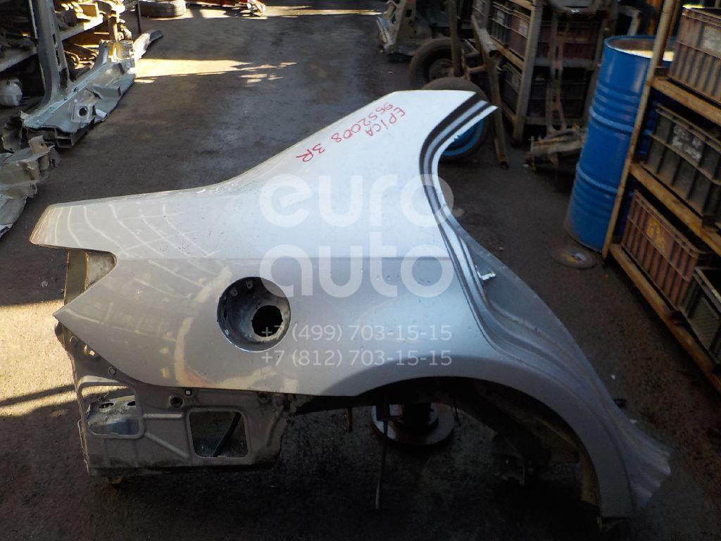 Крыло заднее правое для Chevrolet Epica 2006-2012 - Фото №1