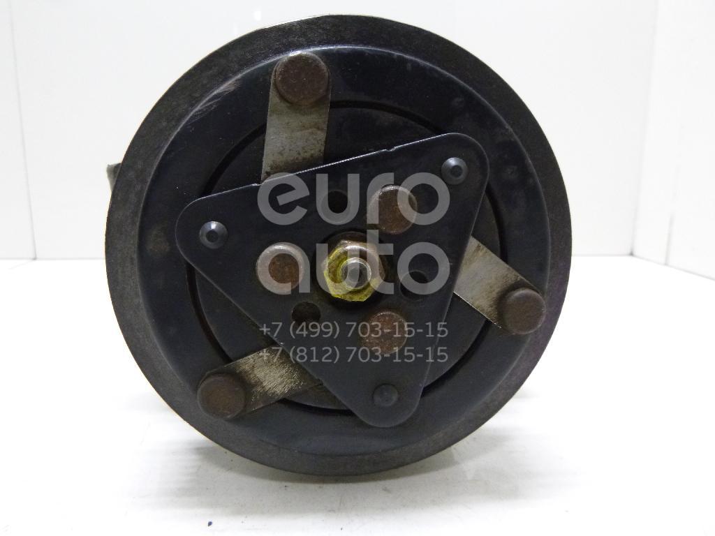Компрессор системы кондиционирования для Citroen,Peugeot C3 2002-2009;C2 2003-2008;1007 2005-2009 - Фото №1
