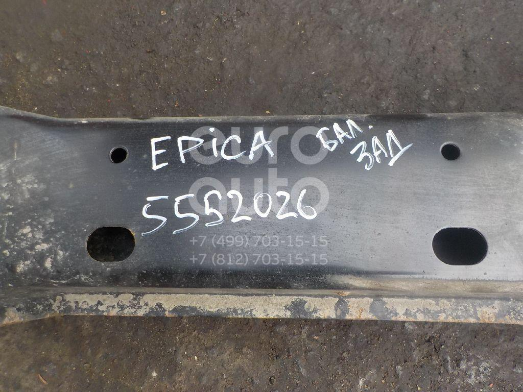 Балка задняя для Chevrolet Epica 2006> - Фото №1