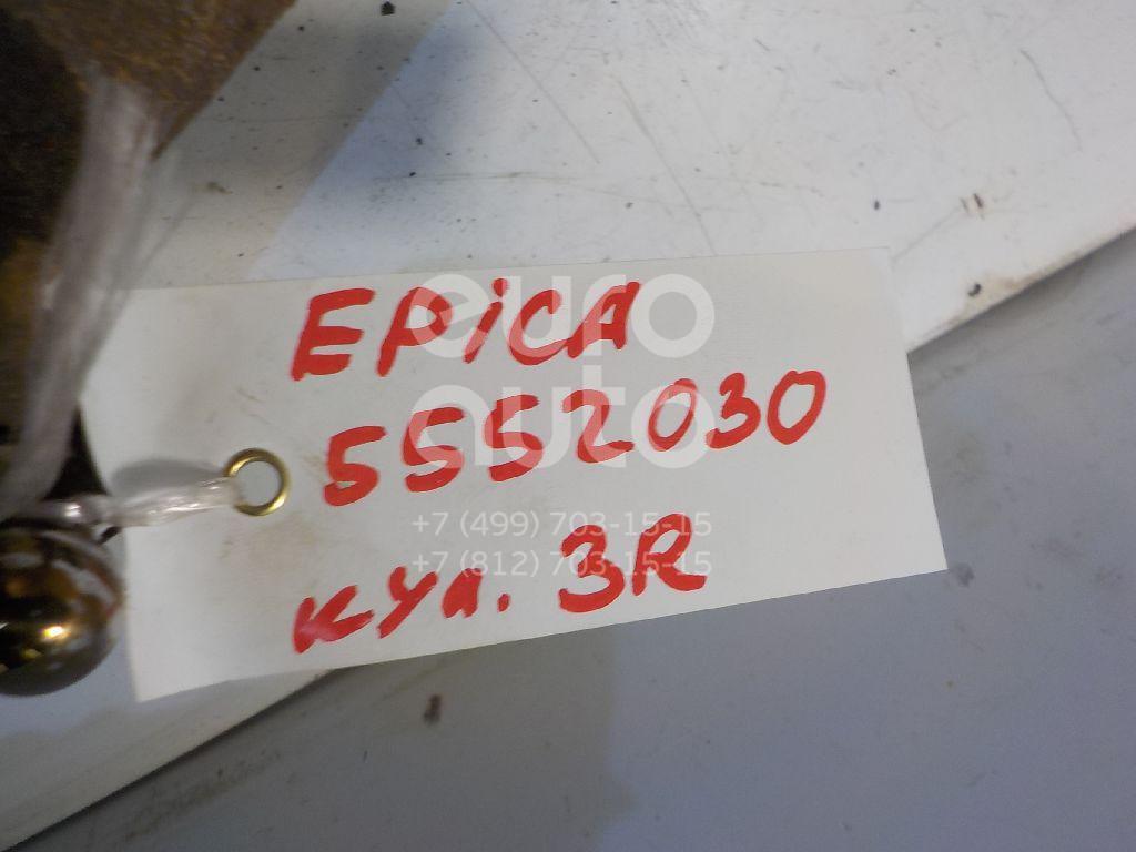 Кулак поворотный задний правый для Chevrolet Epica 2006> - Фото №1