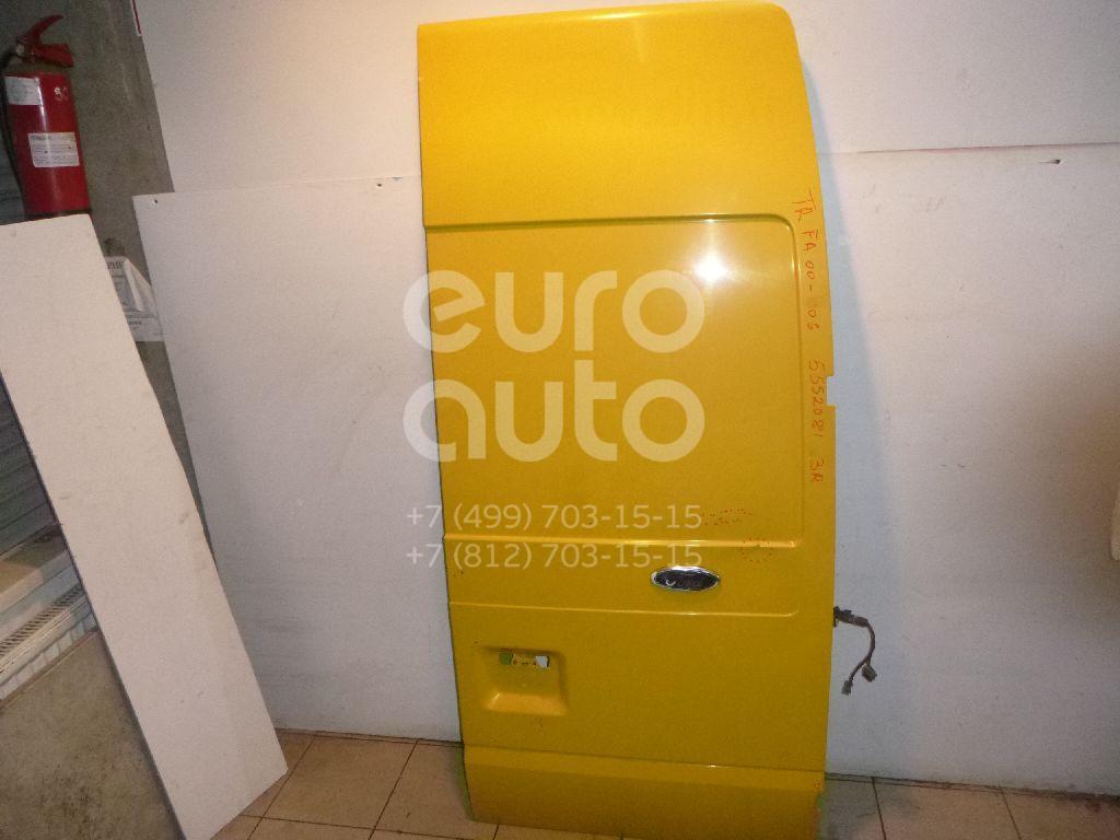 Дверь багажника правая для Ford Transit [FA] 2000-2006 - Фото №1