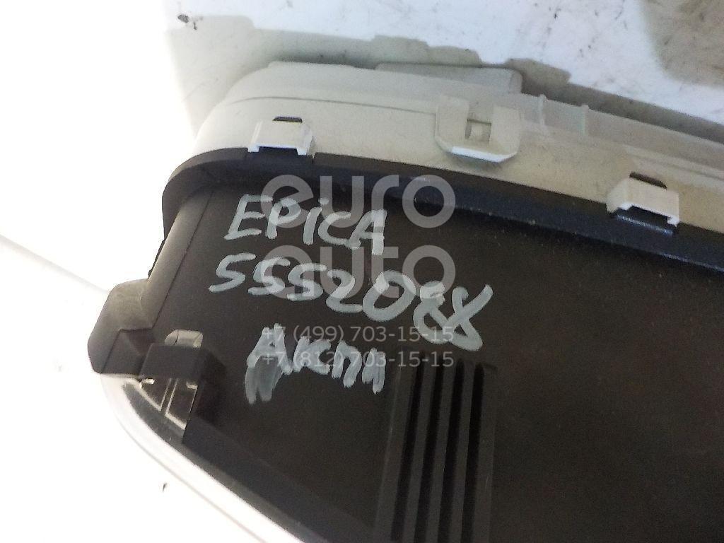 Панель приборов для Chevrolet Epica 2006-2012 - Фото №1