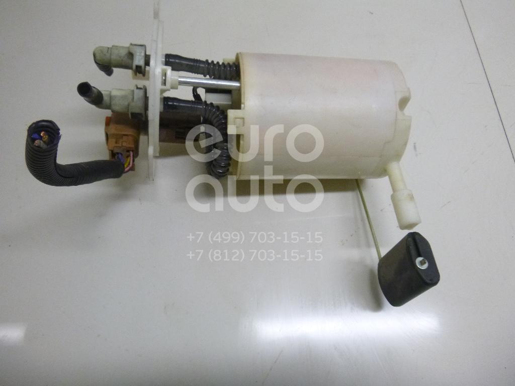 Насос топливный электрический для Chevrolet Epica 2006-2012 - Фото №1