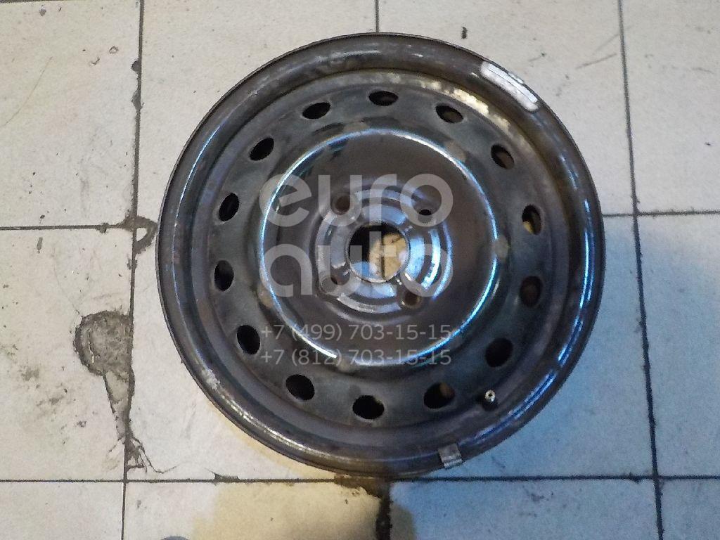Диск колесный железо для Chevrolet Epica 2006> - Фото №1