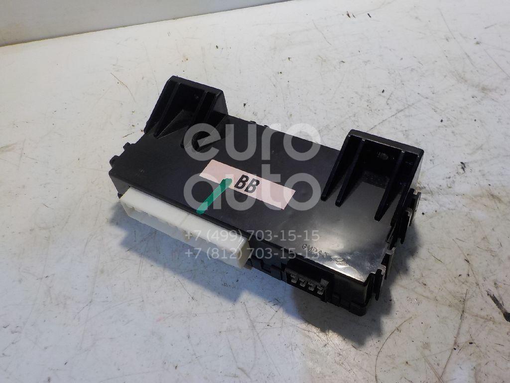 Блок электронный для Chevrolet Epica 2006-2012 - Фото №1