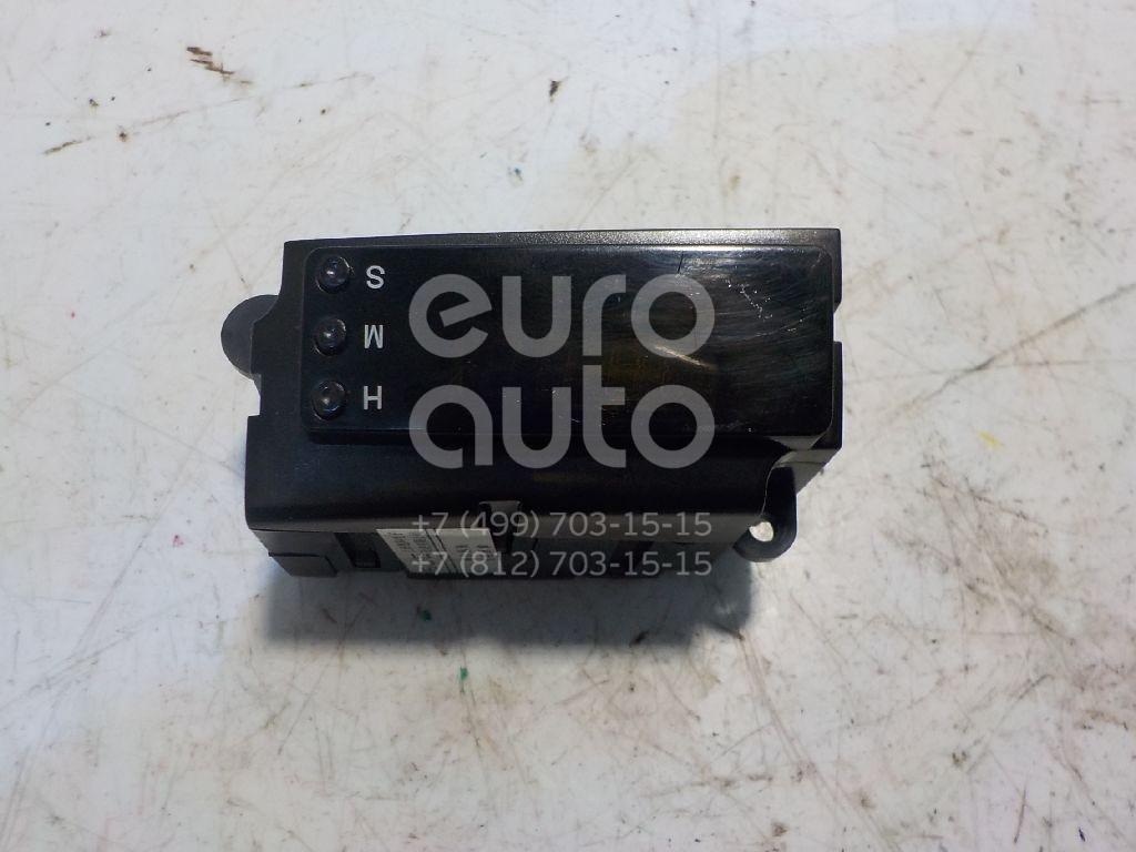 Часы для Chevrolet Epica 2006-2012 - Фото №1