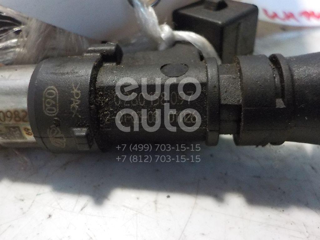 Форсунка инжекторная электрическая для Chevrolet Epica 2006-2012 - Фото №1