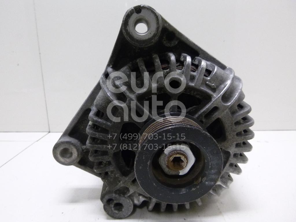 Генератор для BMW 3-серия E90/E91 2005-2012;1-серия E87/E81 2004-2011;3-серия E92/E93 2006-2012 - Фото №1