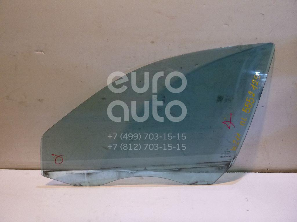 Стекло двери передней левой для Mercedes Benz W211 E-Klasse 2002-2009 - Фото №1
