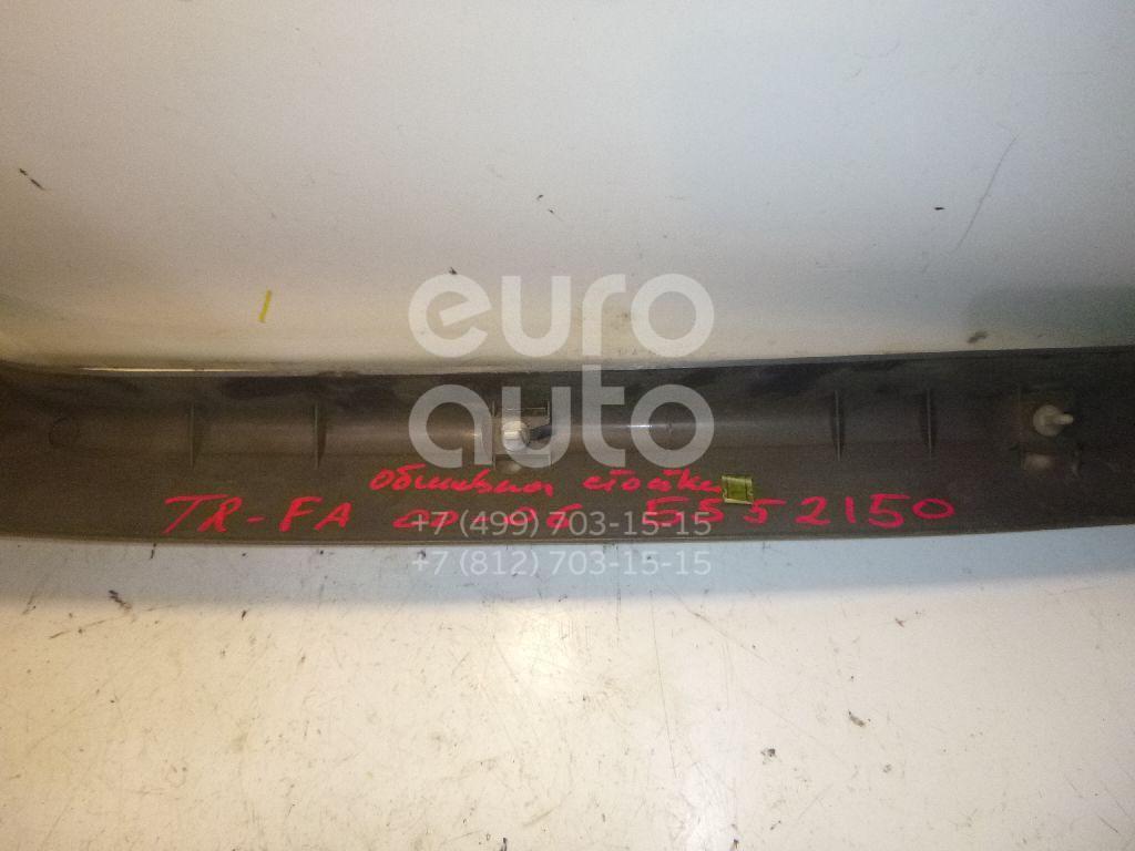 Обшивка стойки для Ford Transit [FA] 2000-2006 - Фото №1
