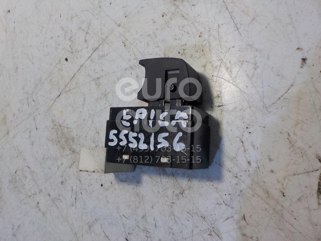 Кнопка стеклоподъемника для Chevrolet Epica 2006-2012 - Фото №1