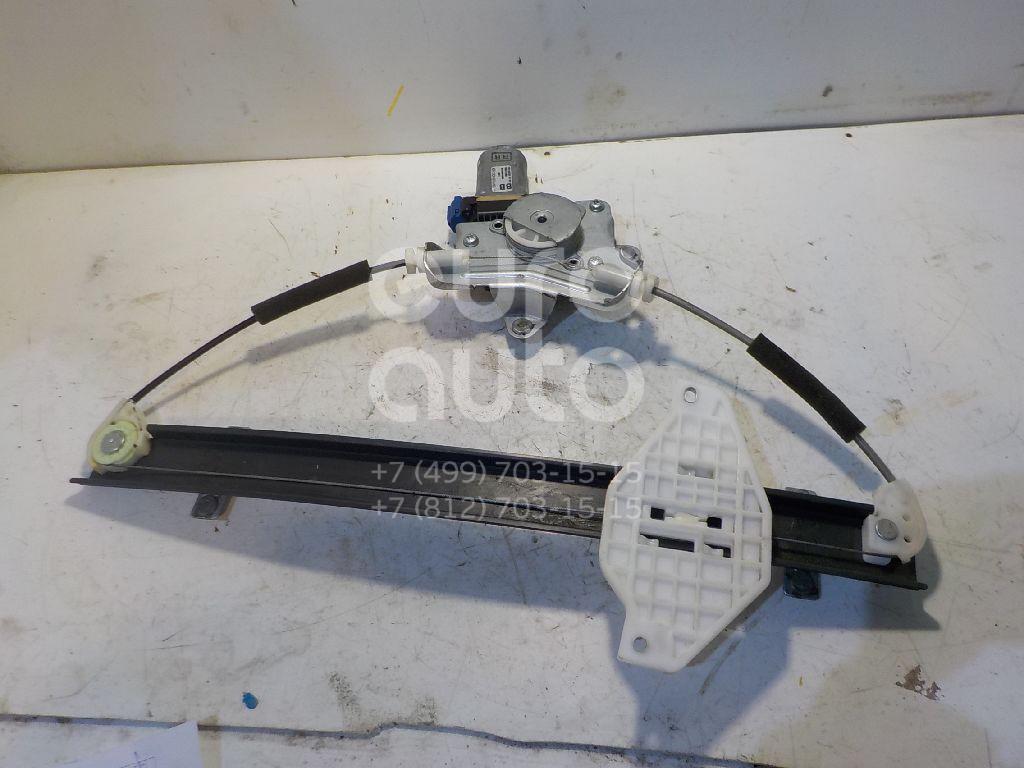 Стеклоподъемник электр. передний правый для Chevrolet Epica 2006-2012 - Фото №1