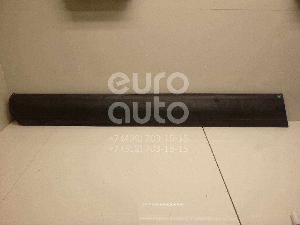 Накладка двери передней левой для VW Touareg 2002-2010 - Фото №1