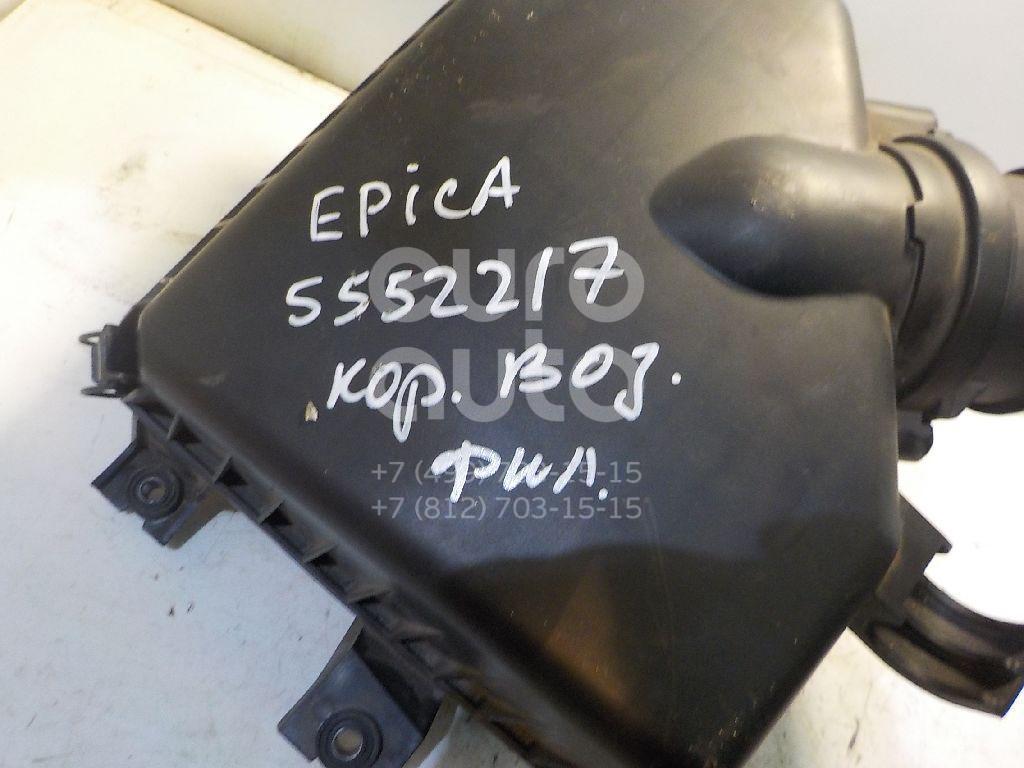 Корпус воздушного фильтра для Chevrolet Epica 2006> - Фото №1