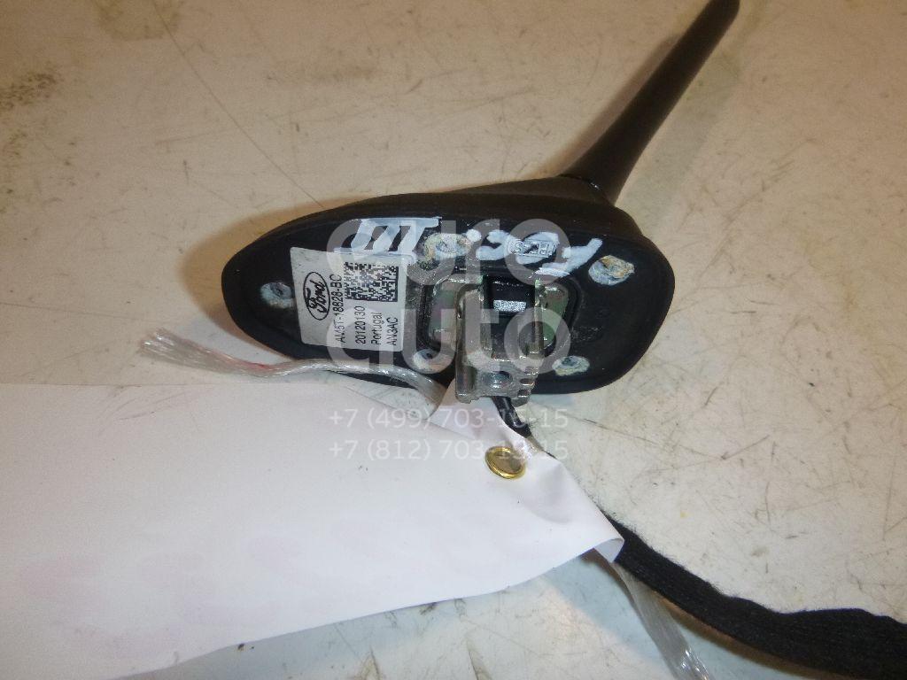 Антенна для Ford Focus III 2011>;Kuga 2008-2012;C-MAX 2010> - Фото №1