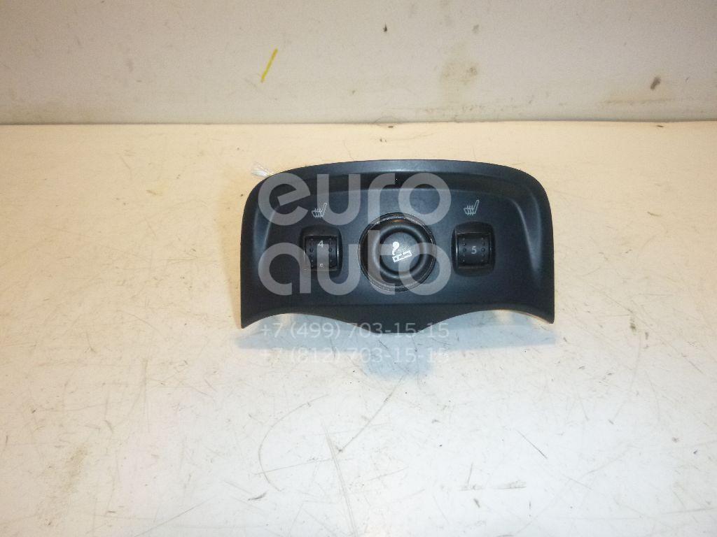 Кнопка обогрева сидений для Ford Focus III 2011> - Фото №1