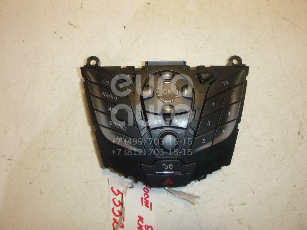 Блок кнопок для Ford Focus III 2011>;C-MAX 2011>;EcoSport 2013> - Фото №1