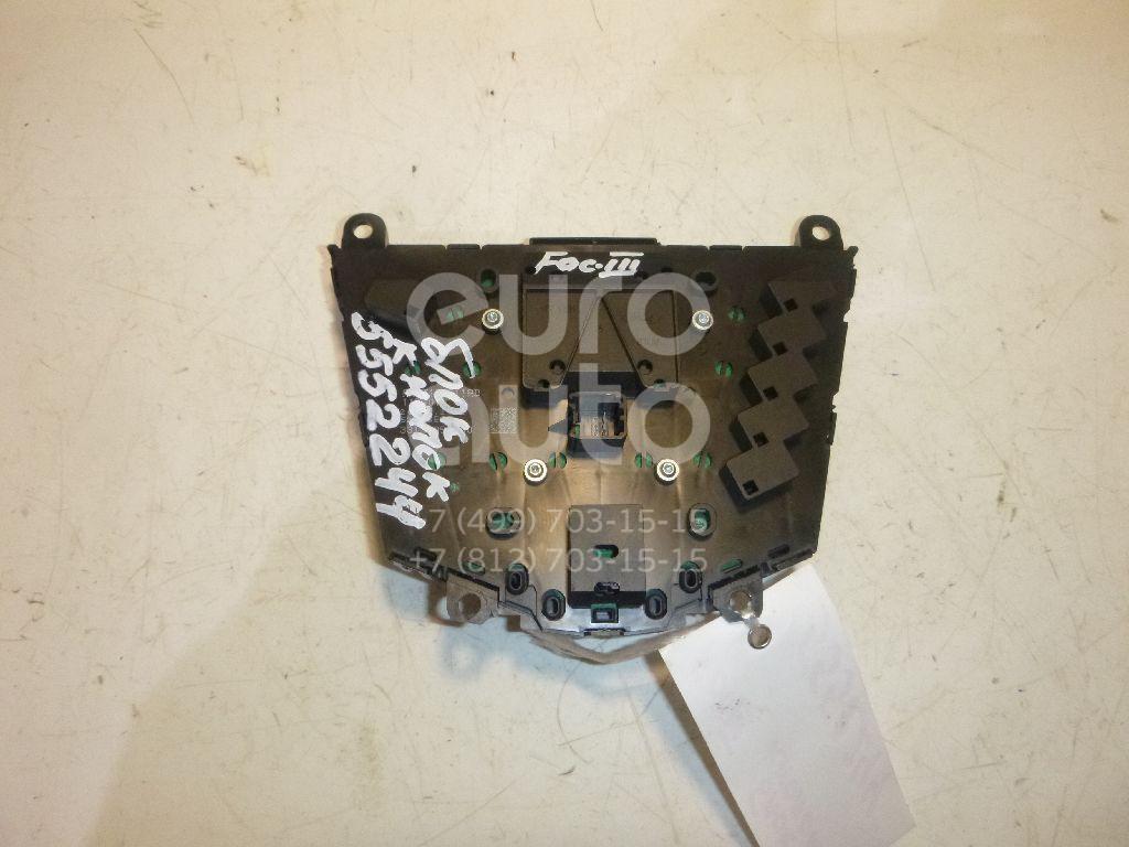 Блок кнопок для Ford Focus III 2011>;C-MAX 2010>;EcoSport 2013> - Фото №1