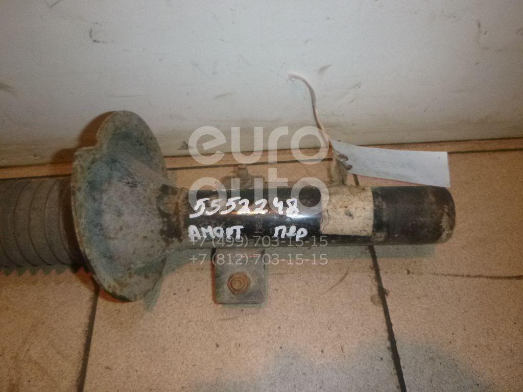 Амортизатор передний для Ford Transit [FA] 2000-2006 - Фото №1