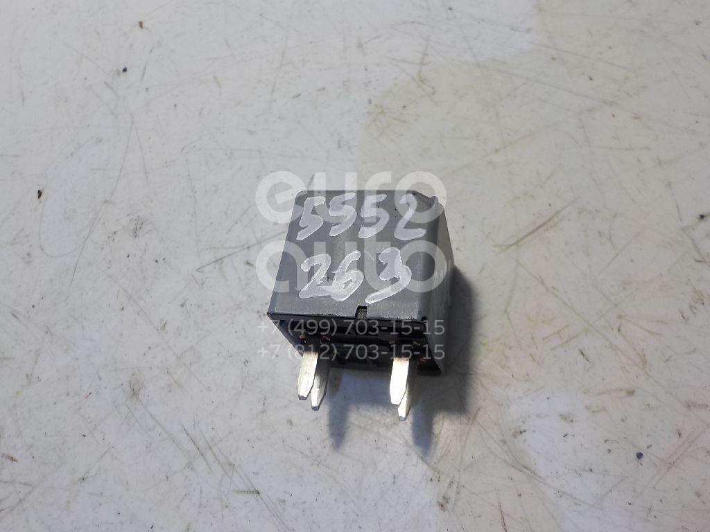 Реле для Chevrolet Epica 2006>;Aveo (T200) 2003-2008 - Фото №1