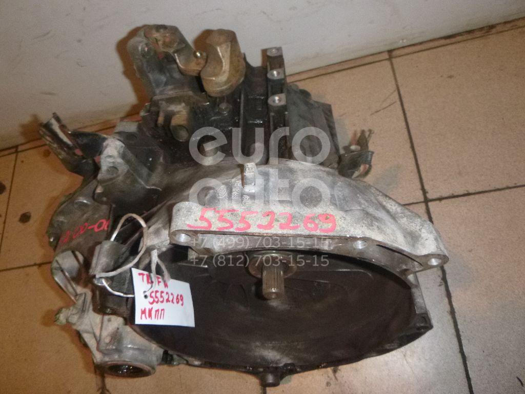 МКПП (механическая коробка переключения передач) для Ford Transit [FA] 2000-2006 - Фото №1