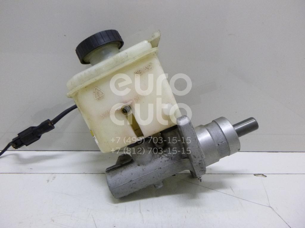 Цилиндр тормозной главный для Chevrolet Epica 2006-2012 - Фото №1