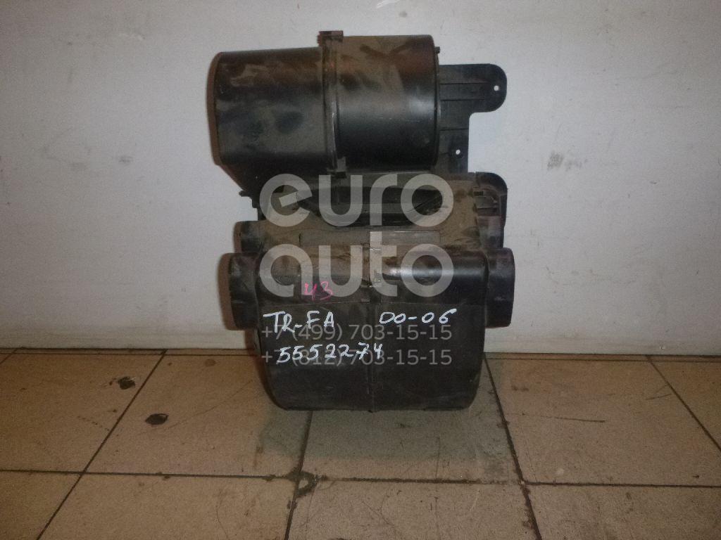 Корпус отопителя для Ford Transit [FA] 2000-2006 - Фото №1