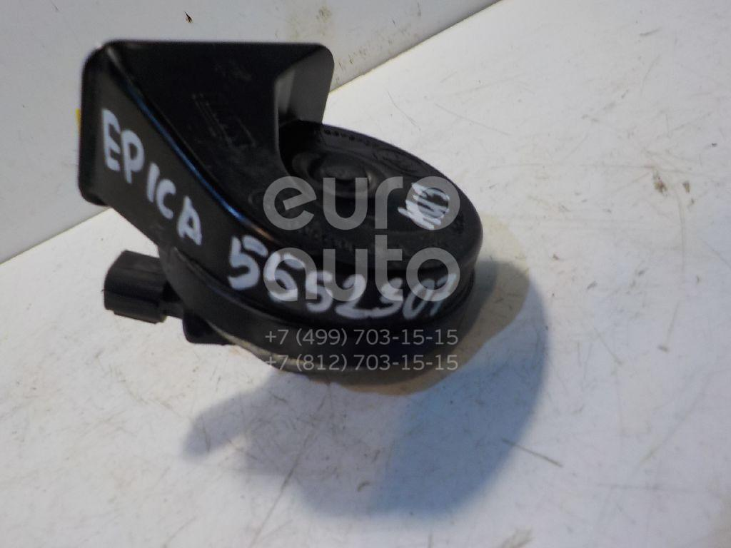 Сигнал звуковой для Chevrolet Epica 2006-2012 - Фото №1