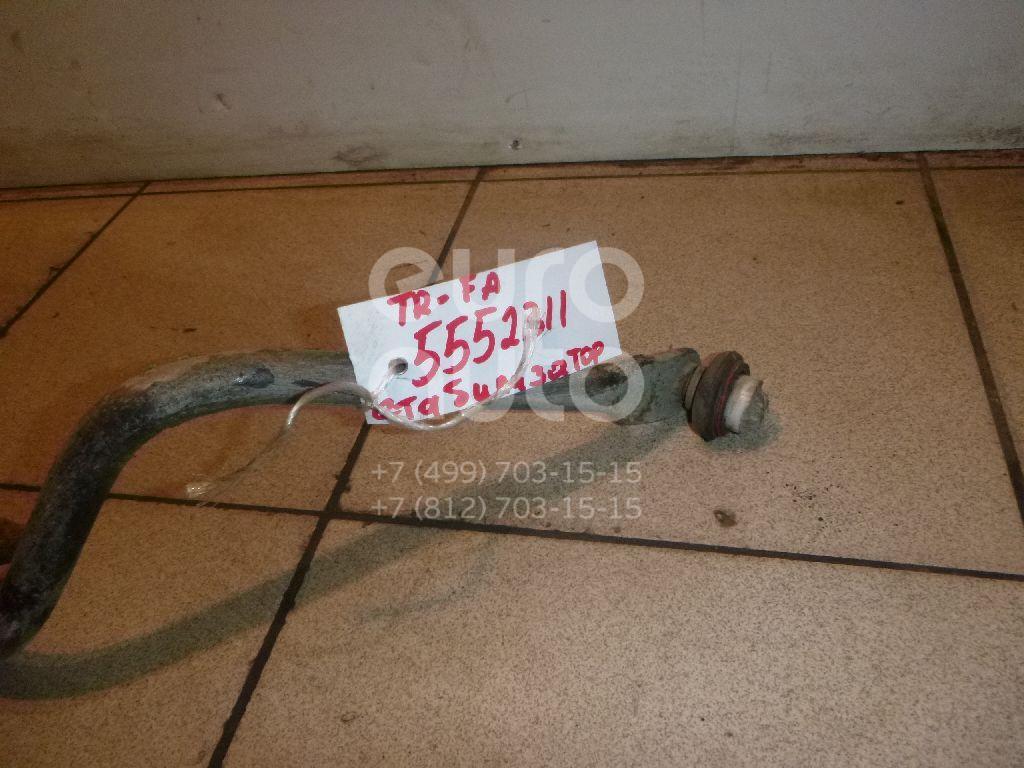 Стабилизатор передний для Ford Transit [FA] 2000-2006 - Фото №1