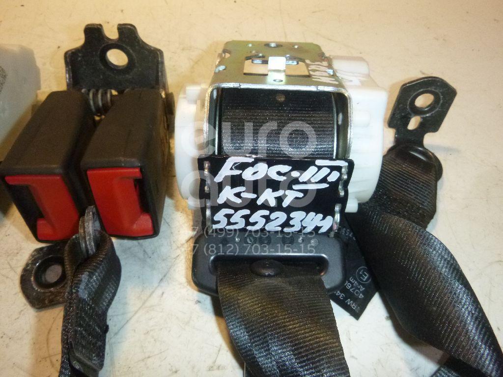 Ремень безопасности для Ford Focus III 2011> - Фото №1