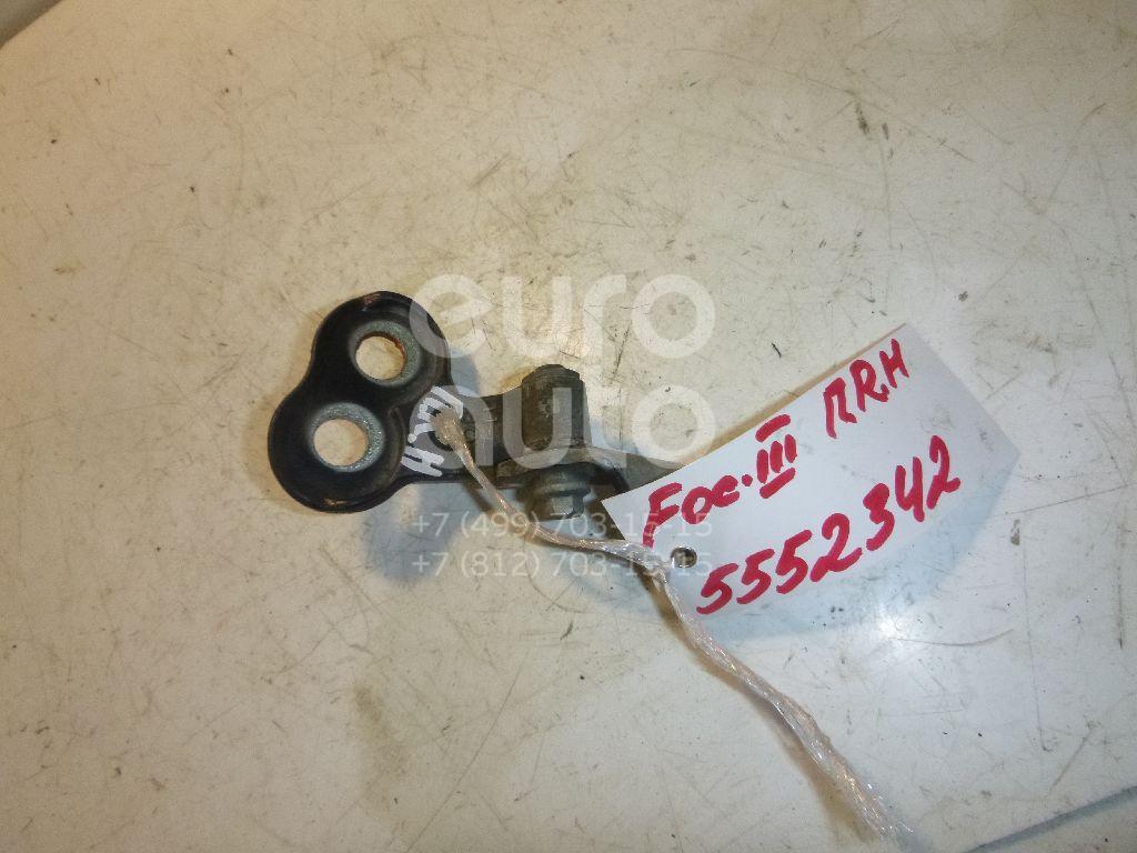 Петля двери передней правой нижняя для Ford Focus III 2011>;C-MAX 2011> - Фото №1