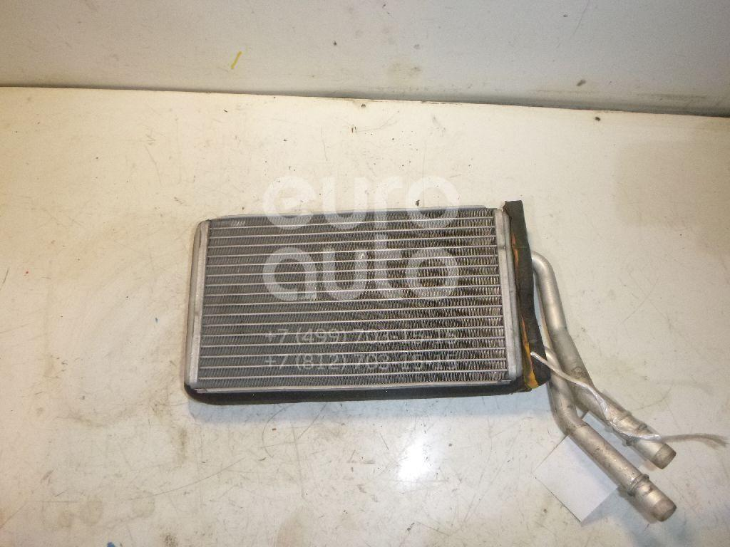 Радиатор отопителя для Ford Transit [FA] 2000-2006;Transit 2006-2013 - Фото №1