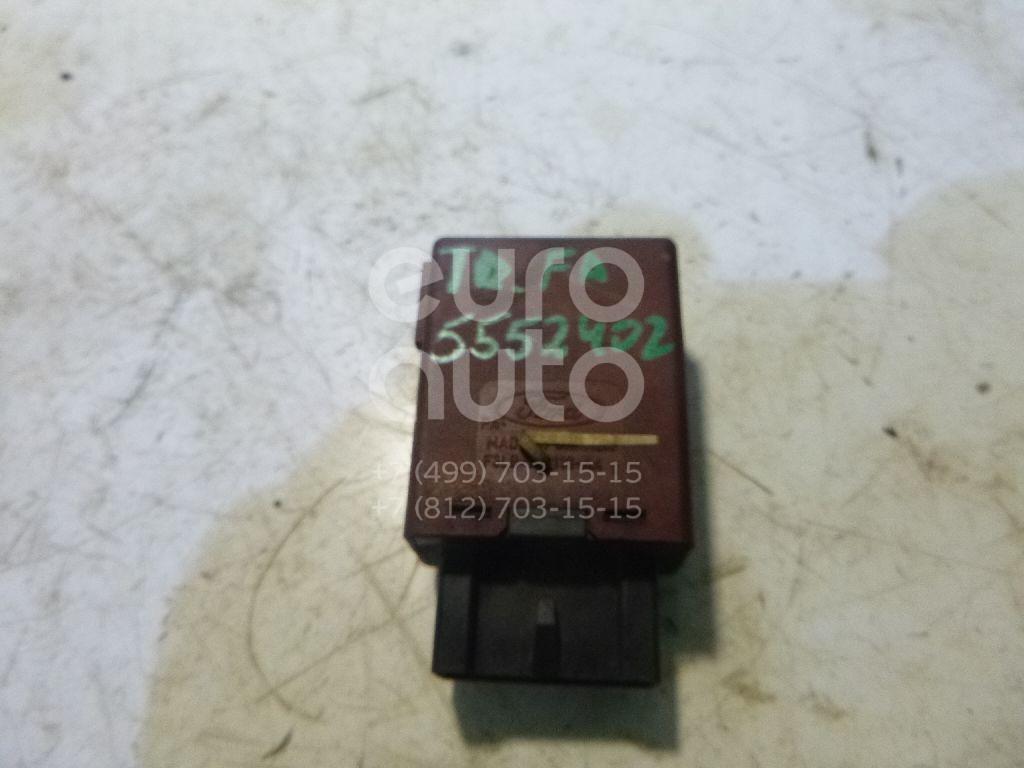 Блок электронный для Ford Transit [FA] 2000-2006;Transit 2006> - Фото №1