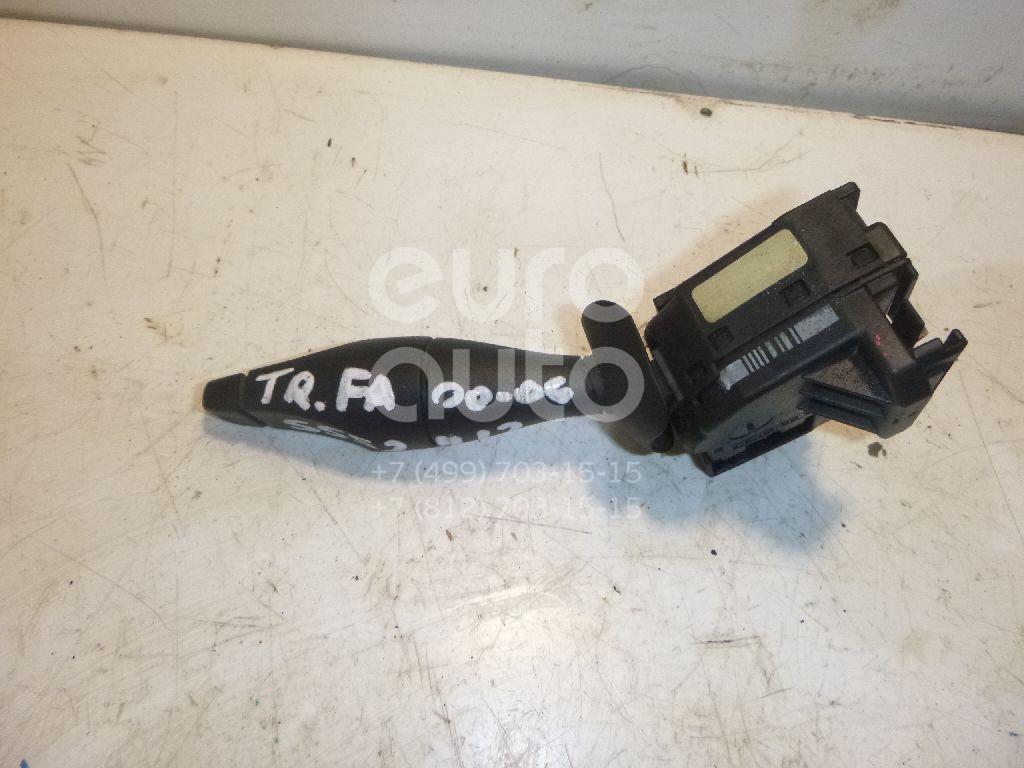 Переключатель стеклоочистителей для Ford Transit [FA] 2000-2006;Transit/Tourneo Connect 2002-2013 - Фото №1