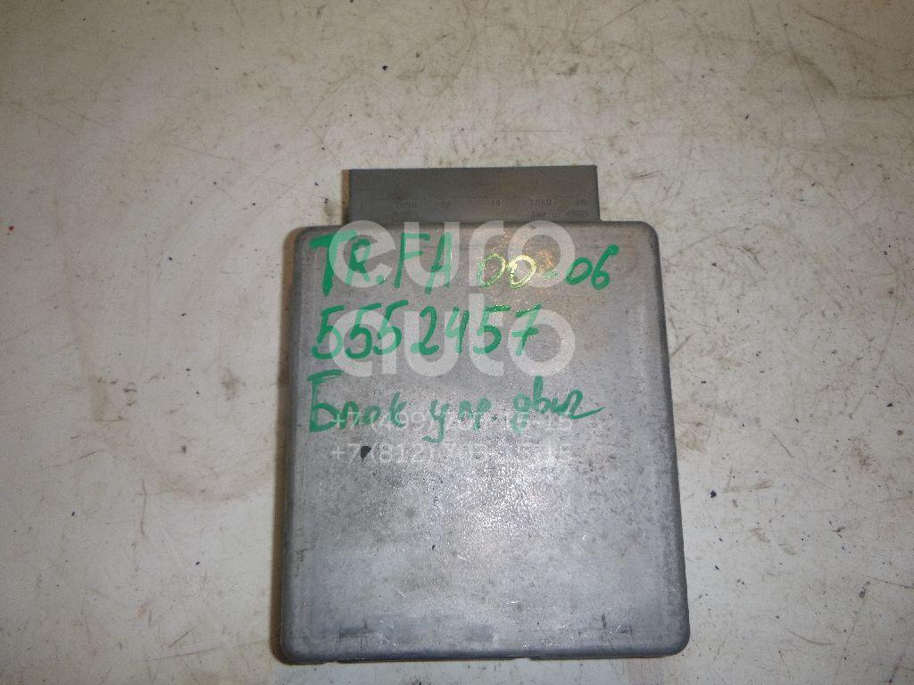 Блок управления двигателем для Ford Transit [FA] 2000-2006 - Фото №1