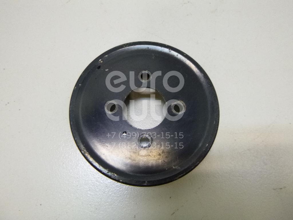 Шкив водяного насоса (помпы) для Chevrolet Epica 2006-2012 - Фото №1