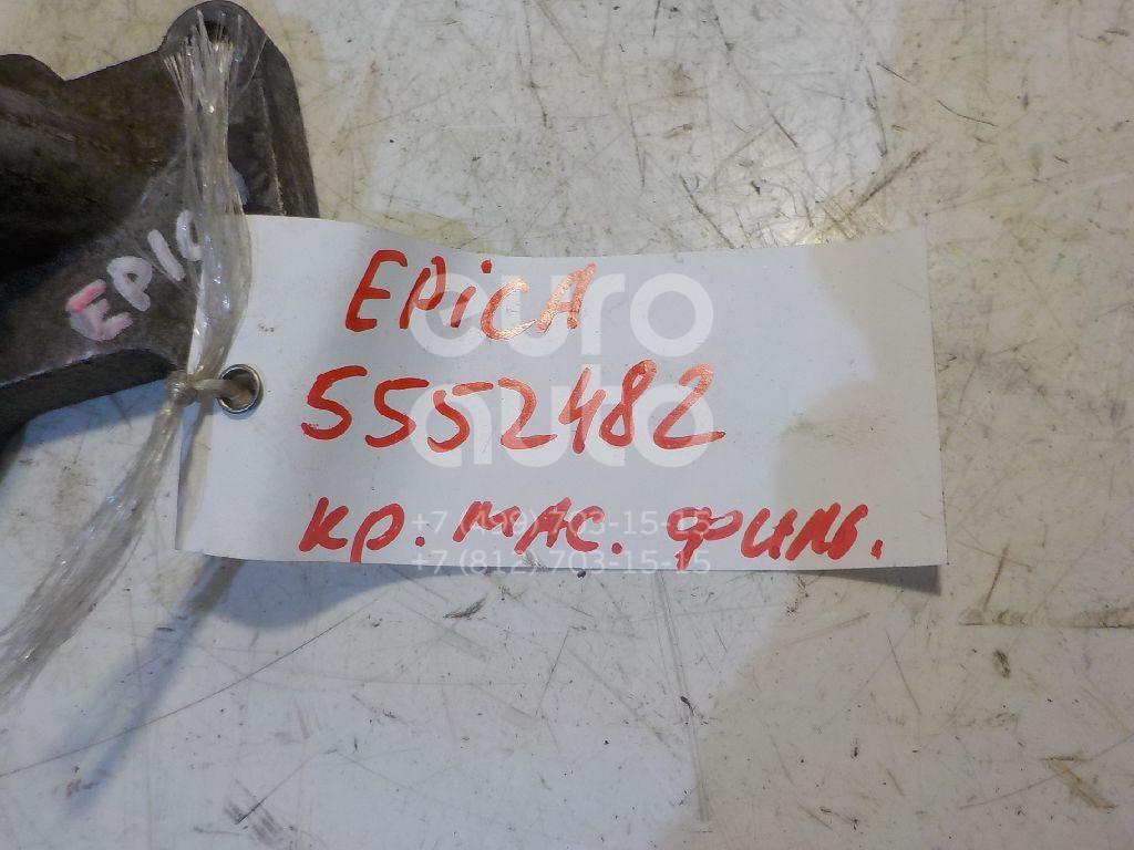 Кронштейн масляного фильтра для Chevrolet Epica 2006> - Фото №1
