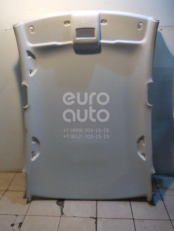 Обшивка потолка для VW Polo (Sed RUS) 2011> - Фото №1