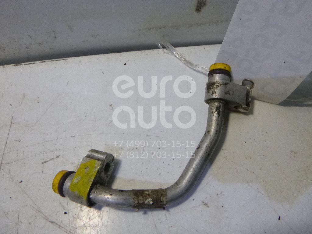 Трубка кондиционера для VW Crafter 2006> - Фото №1