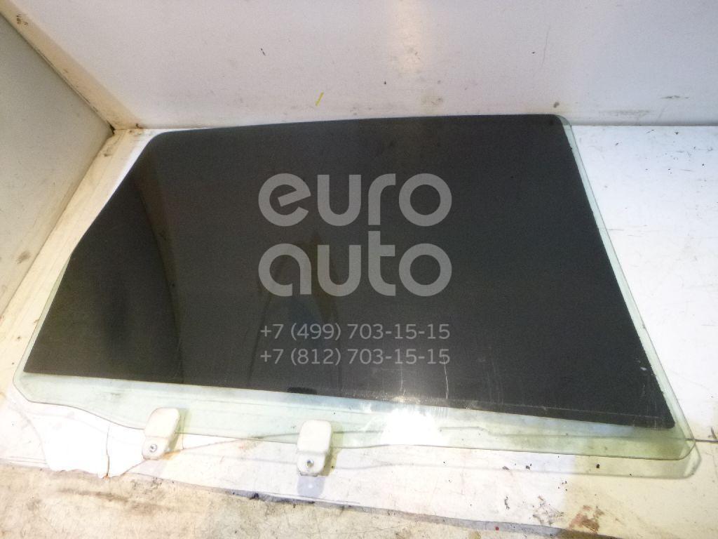 Стекло двери задней левой для Peugeot,Citroen 4007 2008-2013;C-Crosser 2008-2013 - Фото №1